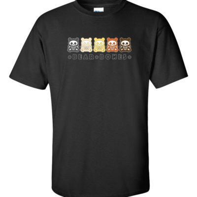RB BEARS – Unisex Classic Fit Tee