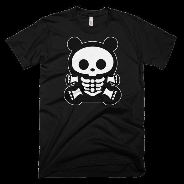 BB American Apparel Slim Fit – Bear Bones #2