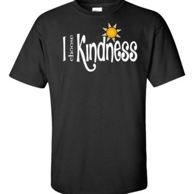 WB CHOOSE KINDNESS – Unisex Classic Fit Tee