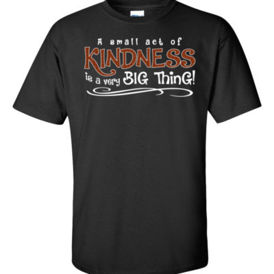 WB KINDNESS – Unisex Classic Fit Tee