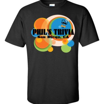CU PHIL'S TRIVIA – Classic Fit Tee