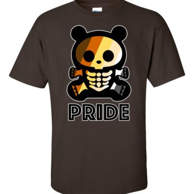 RB BEAR PRIDE – Unisex Classic Fit Tee