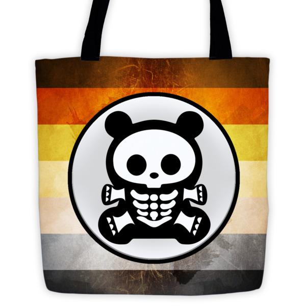 RB – Tote – Bear Pride