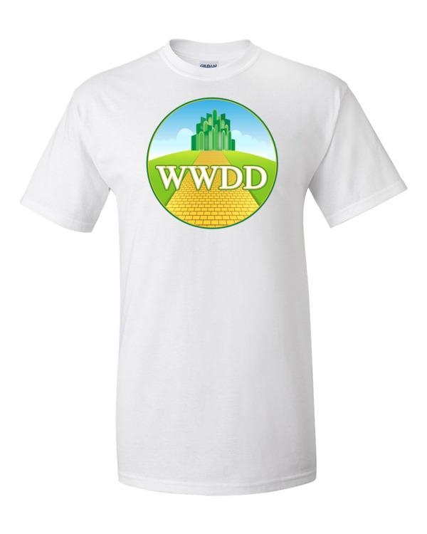 RB WWDD – Unisex Classic Fit Tee