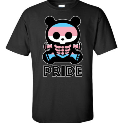 RB TRANS PRIDE – Unisex Classic Fit Tee