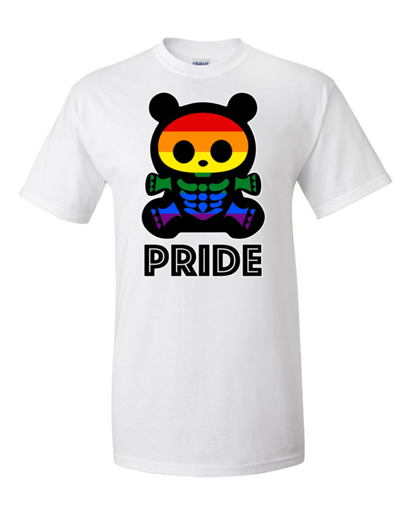 RB GAY PRIDE – Unisex Classic Fit Tee
