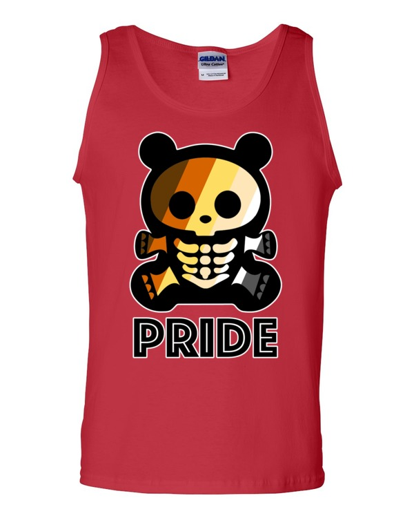 RB BEAR PRIDE Unisex Classic Fit Tank