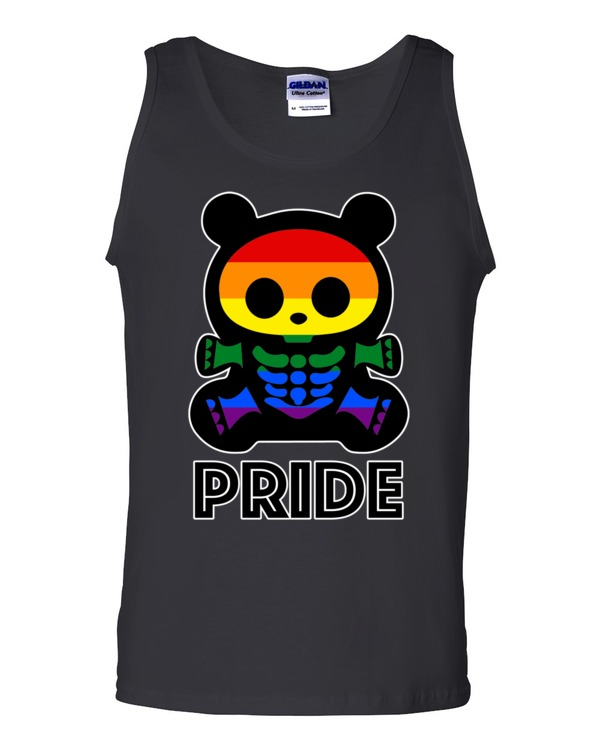 RB GAY PRIDE – Unisex Classic Fit Tank