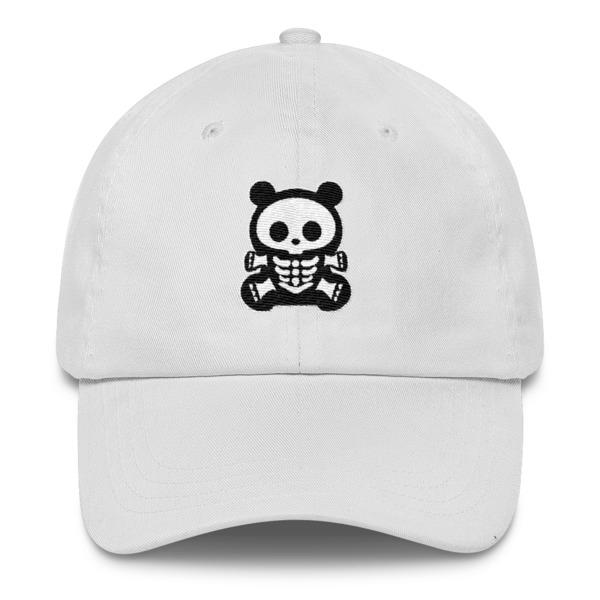 BB – Low Profile Cap – Bear Bones Bear