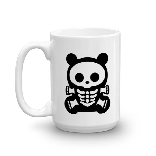 BB – 15 oz Mug – Bear Bones Bear