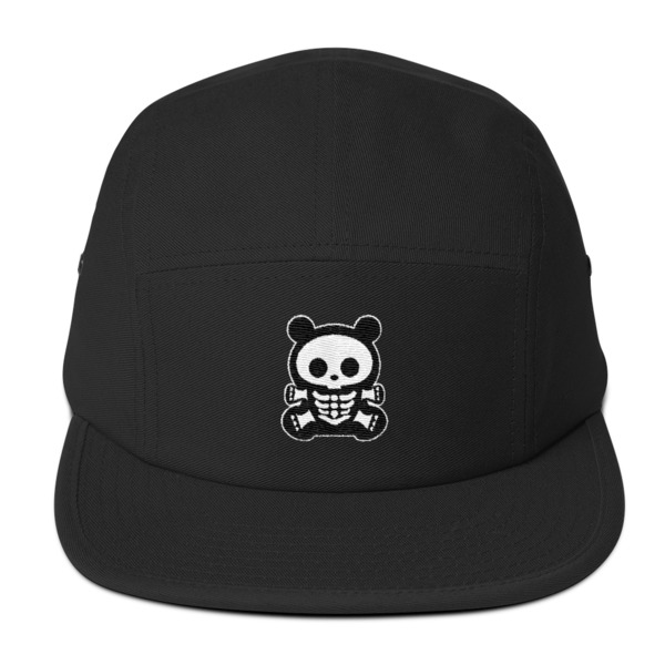 BB – 5 Panel Camper – Bear Bones Bear