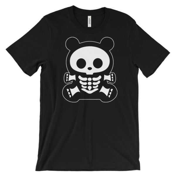 BB #2 – Unisex Fitted Tee