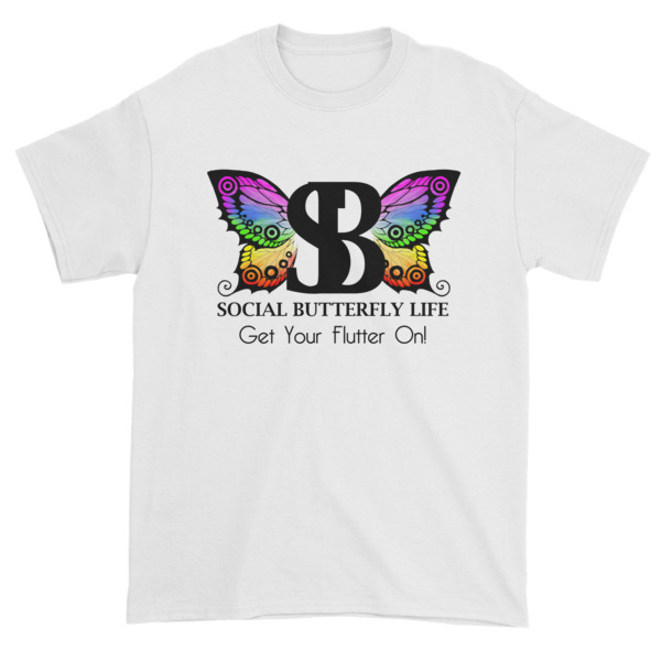 WB BUTTERFLY – Unisex Classic Fit Tee
