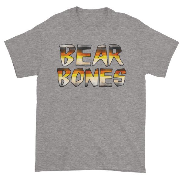 RB BEAR BONES JAGGED – Unisex Classic Fit Tee