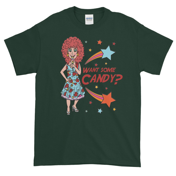 RB CANDY SAMPLES FUNDRAISER – Unisex Classic Fit Tee