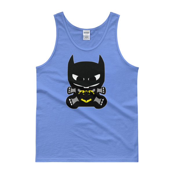 BBX BAT BEAR – Unisex Tank Top