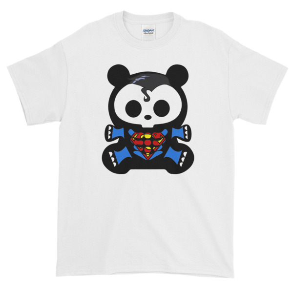 BBX SUPER BEAR – Unisex Classic Fit Tee