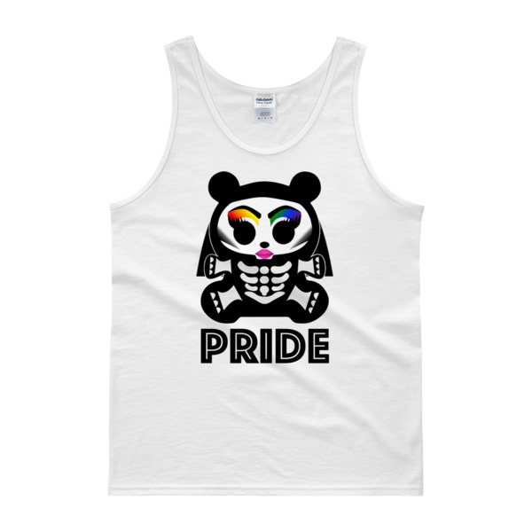 RB SISTER PRIDE – Unisex Classic Fit Tank