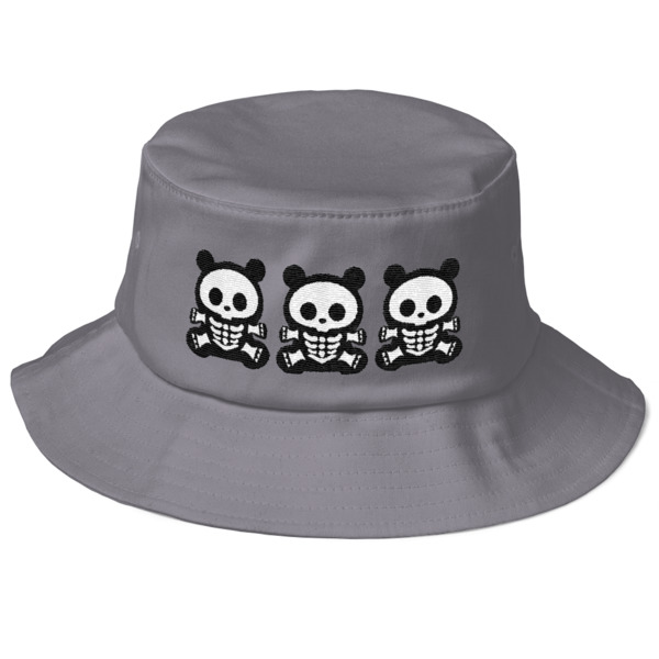 BB BEARS – Bucket Hat