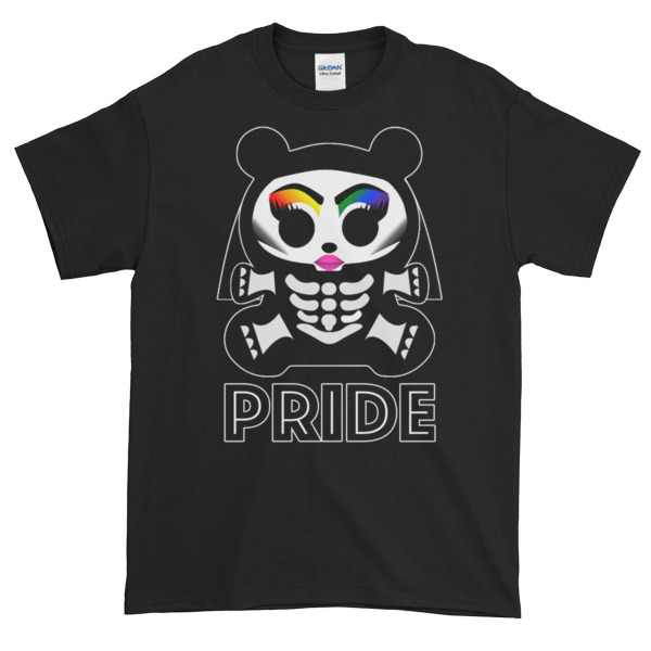 RB SISTER PRIDE – Unisex Classic Fit Tee