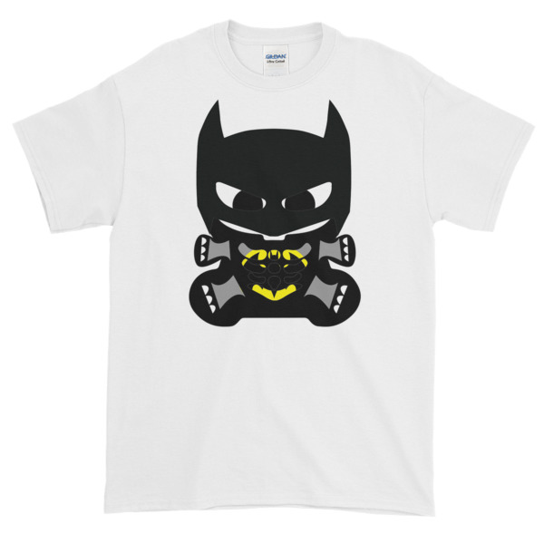 BBX BAT BEAR – Unisex Classic Fit Tee