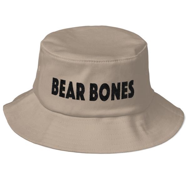 BB LOGO – Bucket Hat