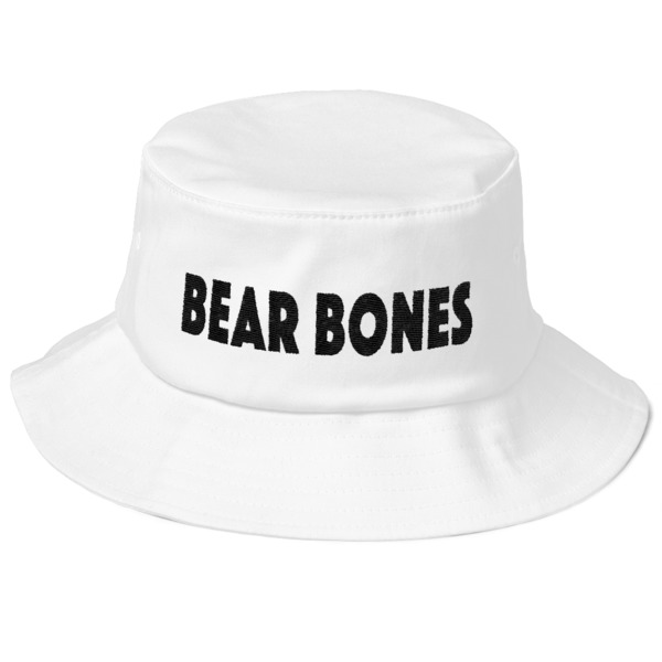 BB LOGO – Bucket Hat