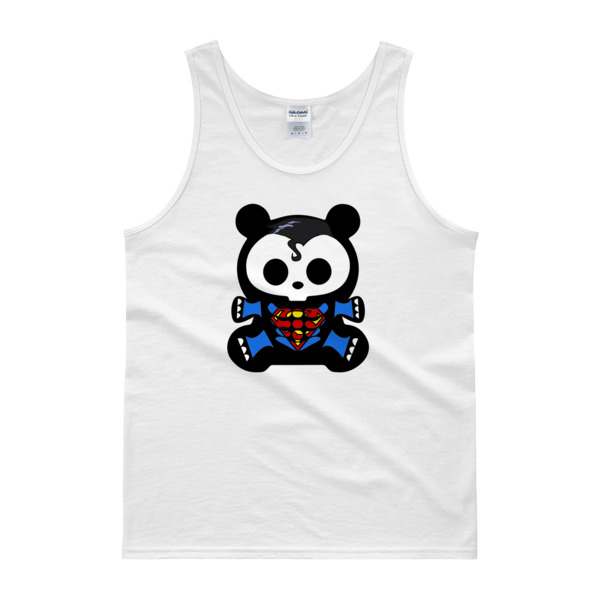 BBX SUPER BEAR – Unisex Classic Fit Tank