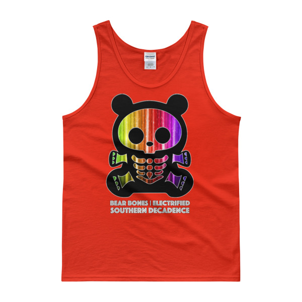 RB SD2017 – Unisex Classic Fit Tank