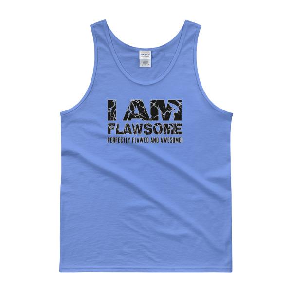 WB FLAWSOME – Unisex Classic Fit Tank