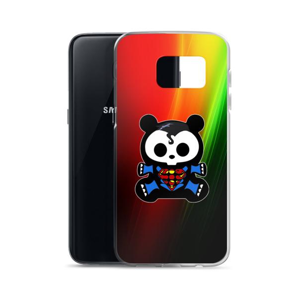 BBX SUPERBEAR Samsung Case S7 – S8+