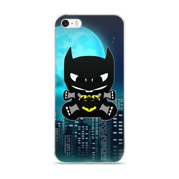 BBX BATBEAR iPhone Case 5 – X