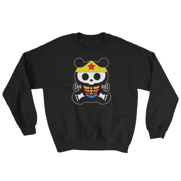 BBX WONDER BEAR Sweatshirt