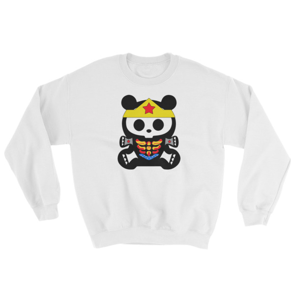 BBX WONDER BEAR Sweatshirt