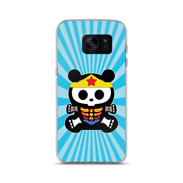 BBX WONDER BEAR Samsung Case