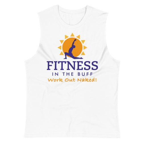 CU – Fit Buff Muscle Shirt
