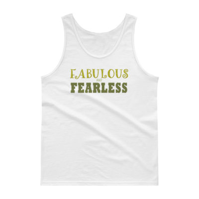 WB FABULOUS – Tank
