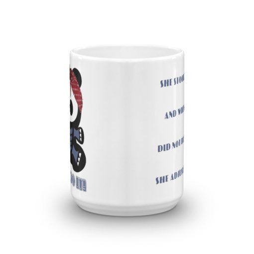 CU SHERRON – Mug