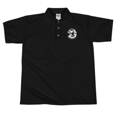 HBD LOGO/WE – Men's Polo