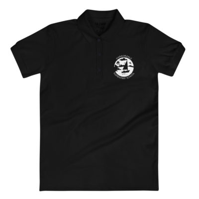 HBD LOGO/WE – Ladies Polo