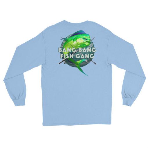 CU – Bang Bang Long Roscoe