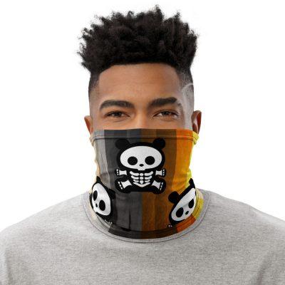 MRB – Bear Pride Neck Gaiter/Mask
