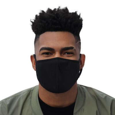 MBB – Black Face Mask (3-Pack)
