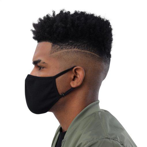 MBB – Black Face Mask (3-Pack)