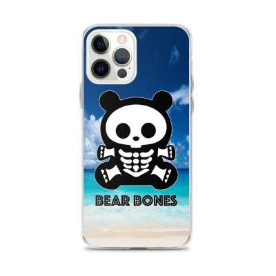 BB – Ocean Bear iPhone Case