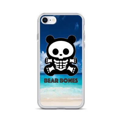 BB – Ocean Bear giiPhone Case