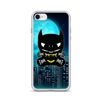 BBX – Bat Bear giiPhone Case