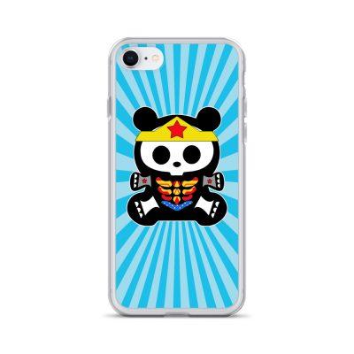 BBX – Wonder Bear iPhone Case
