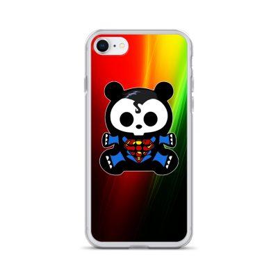BBX – Super Bear iPhone Case